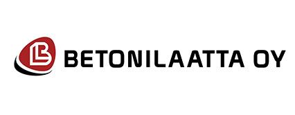 betonilaatta oy logo