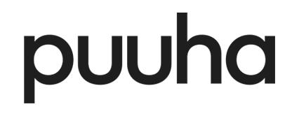 puuha oy logo